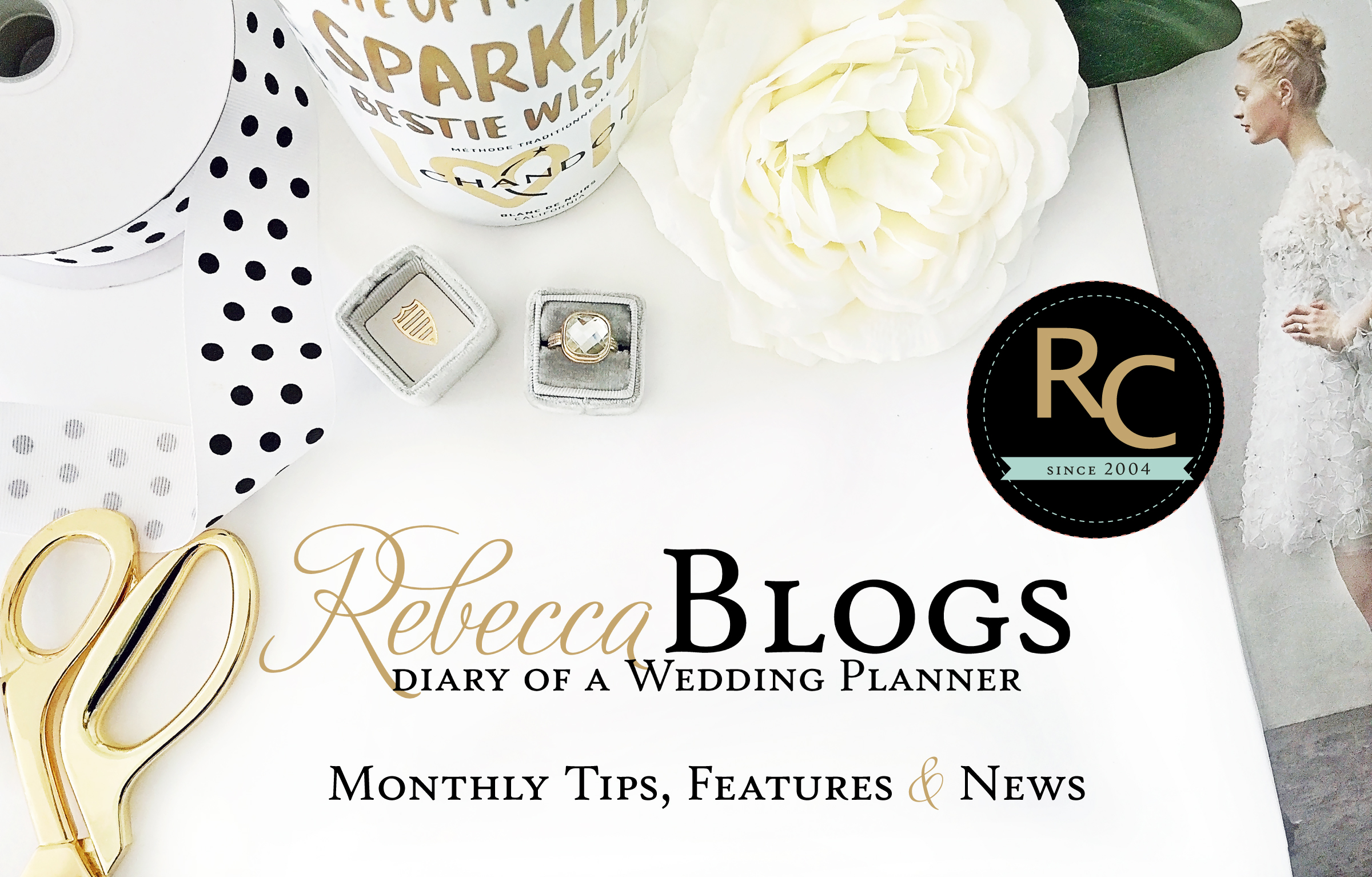 Welcome to Rebecca Blogs!