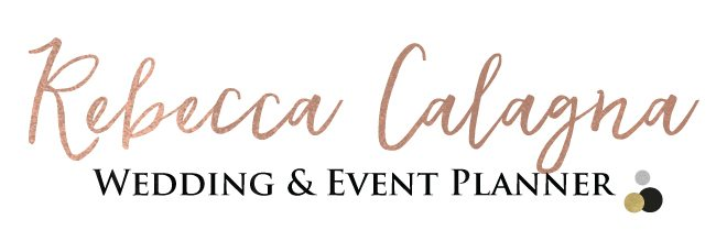 Wedding Planning Services Rebecca Calagna Wedding Event Planner