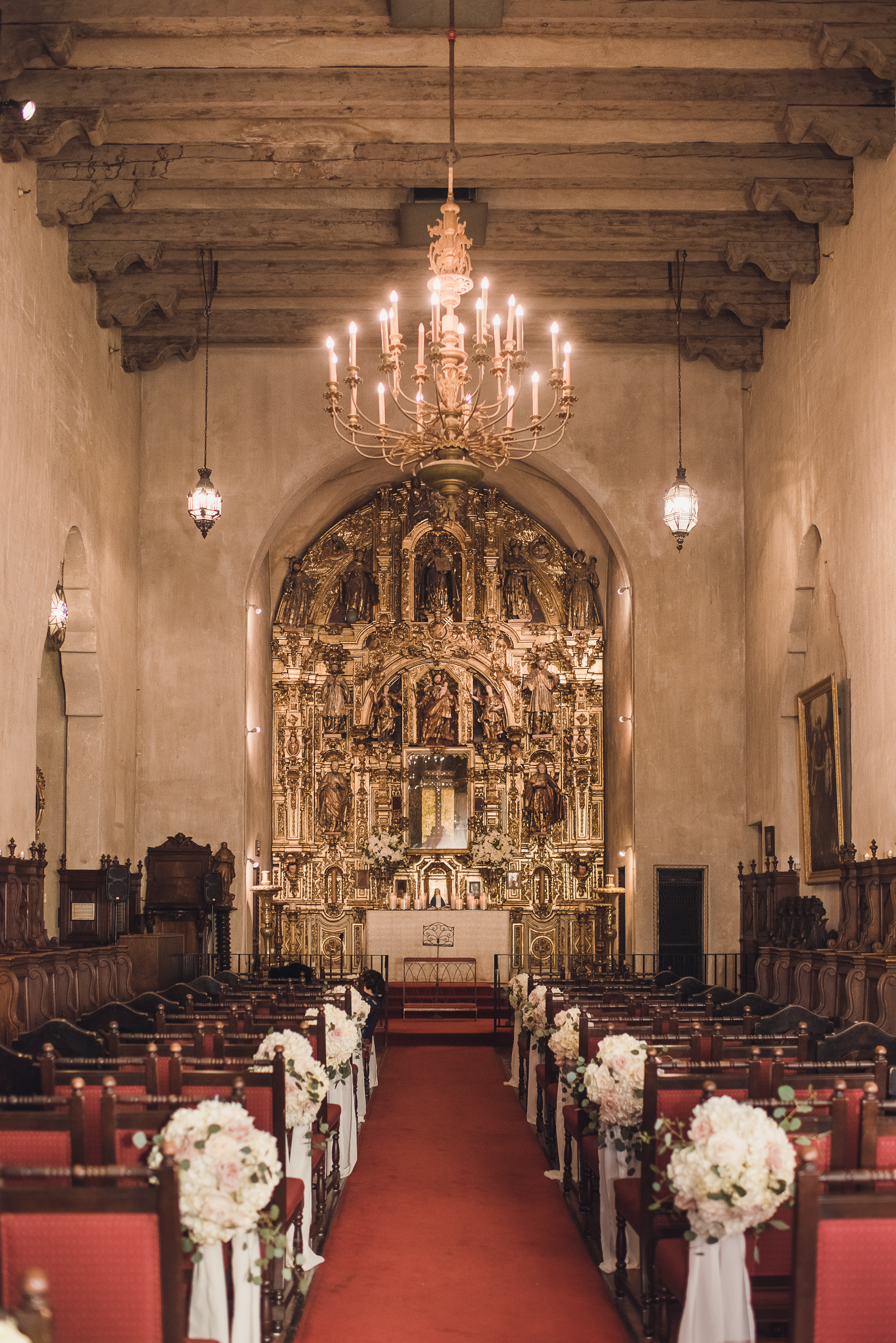 Mission Inn Wedding Archives Rebecca Calagna And Co Event