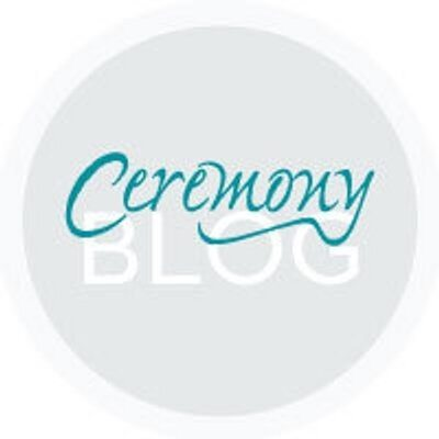ceremony blog